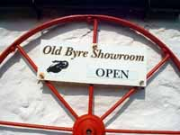 Old Byre Showroom