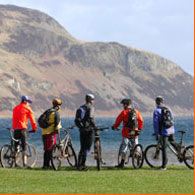 Arran Bike Club